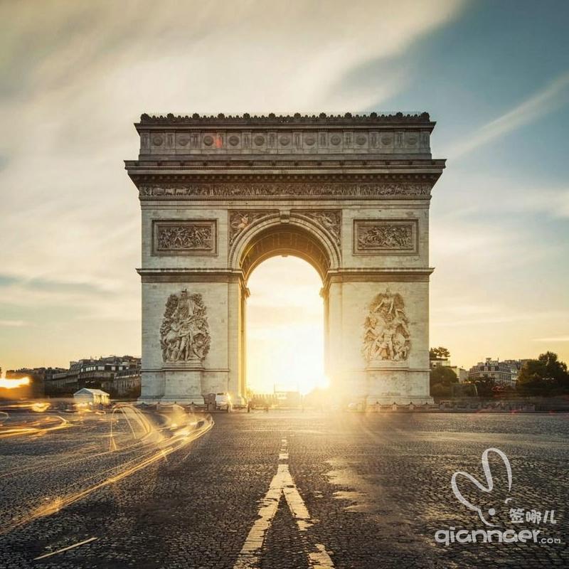 法国旅游签证[全国送签]+专业签证顾问1对1服务+预定酒店、机票、行程、保险+陪同办签
