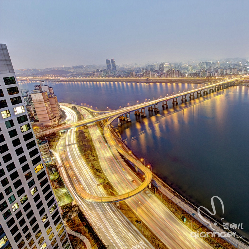 韩国旅游签证(广州)外籍人