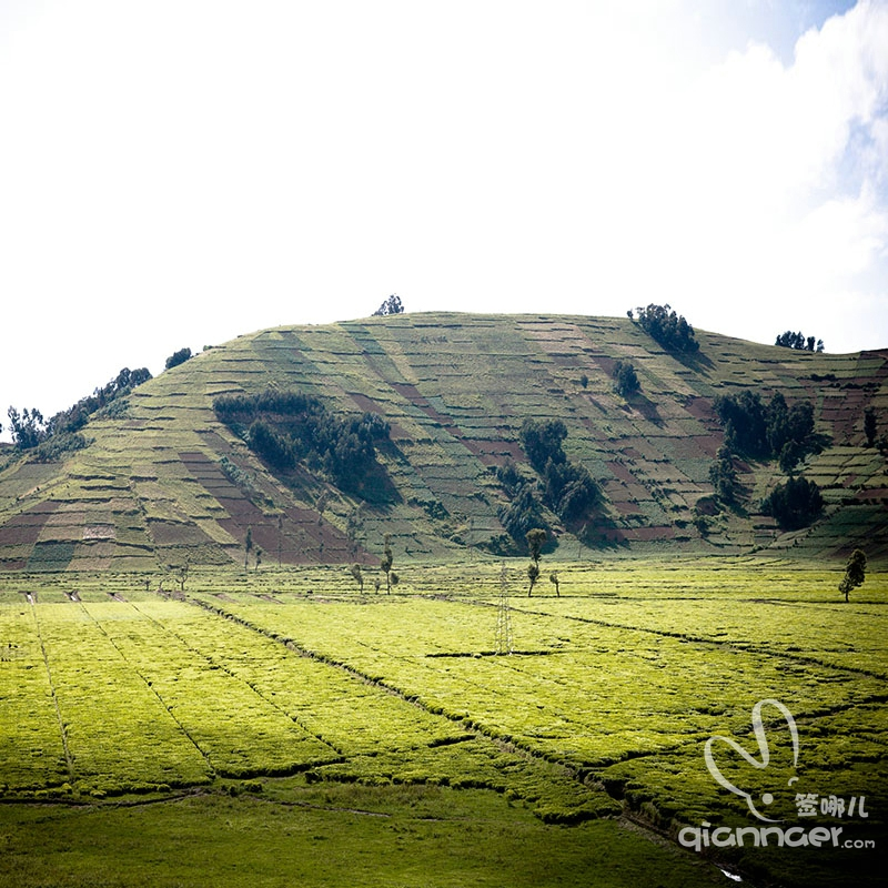 卢旺达旅游电子签