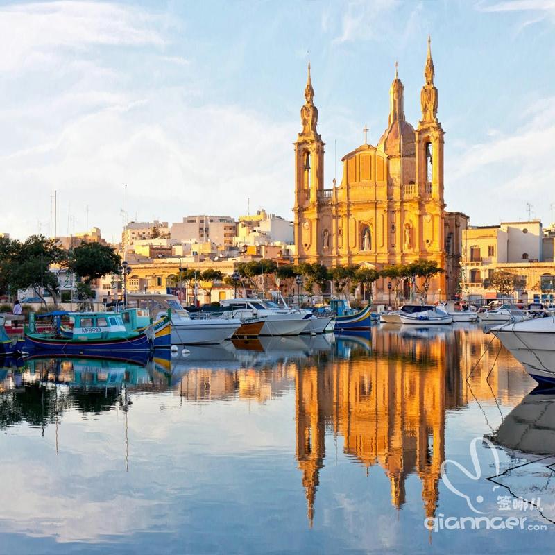 马耳他旅游签证