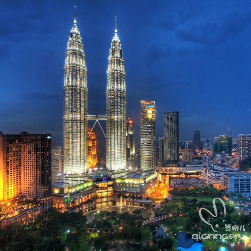 马来西亚正签旅游单次(外籍人)499元不包含签证费用