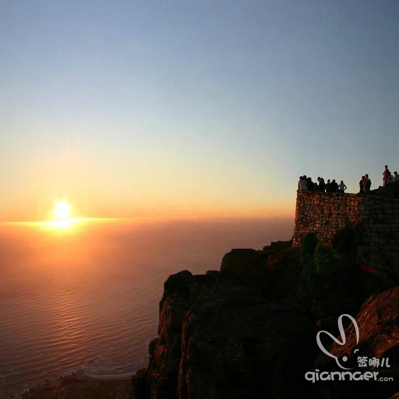 南非旅游签证+【上海送签】+专业顾问一对一服务