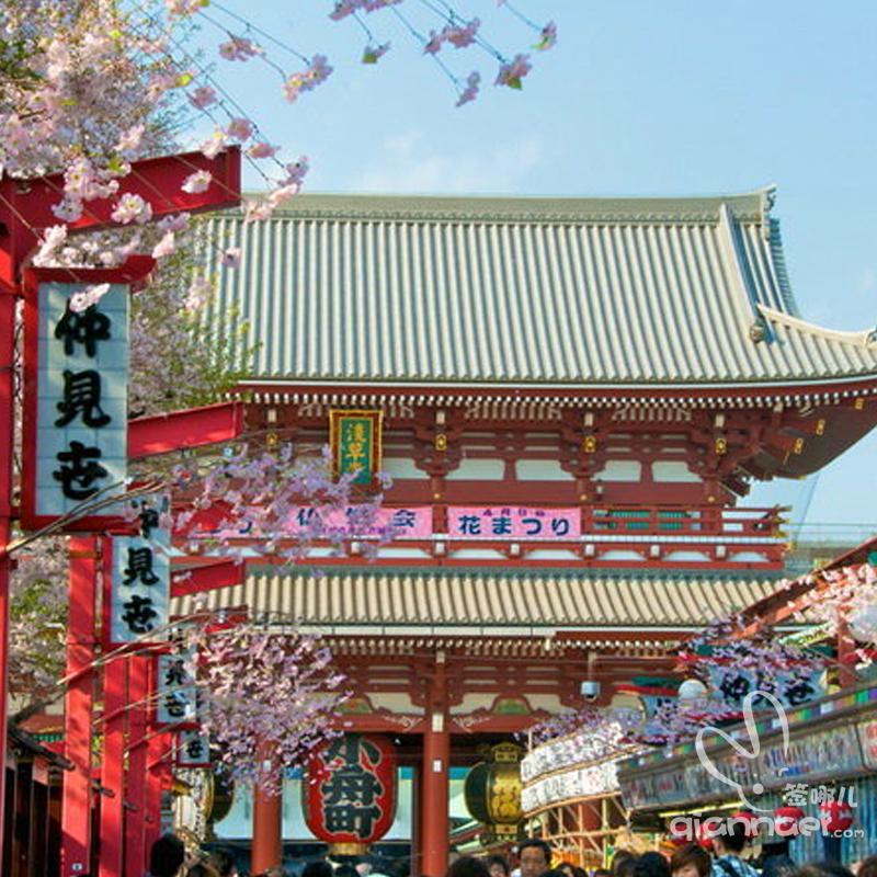 日本旅游-冲绳三年多次