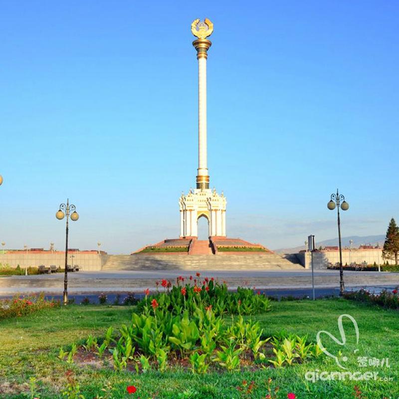 塔吉克斯坦旅游电子签证+2工作日+简化资料+全国受理