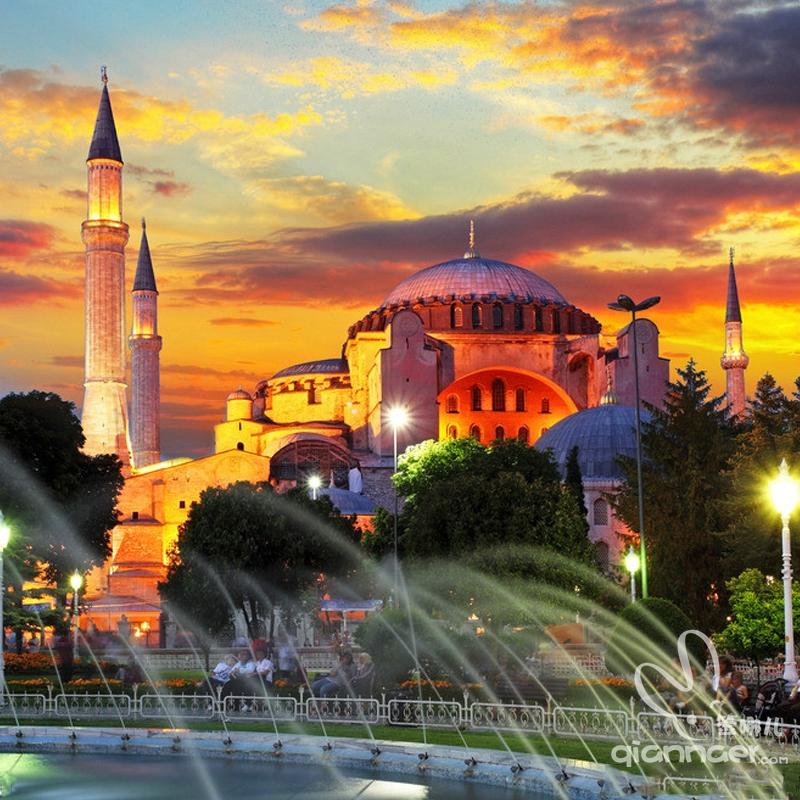土耳其旅游签证+【外籍人申请】+【上海送签】+专业顾问1对1服务